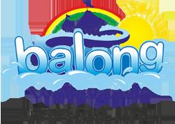 Balong Water Park